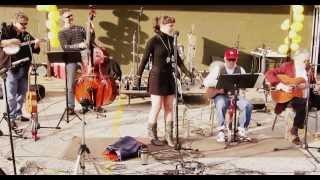 Shimmy Like My Sister Kate - Penny Serenade at Earthshaking Music 2013