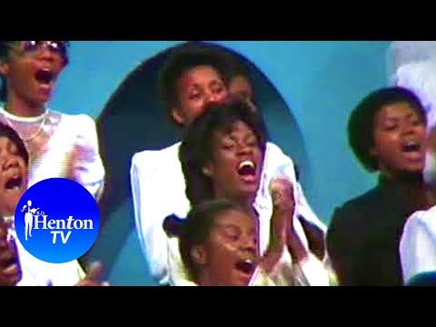 "R.D. Henton Rewind | ""Stand Up For Jesus""!!!!!!"