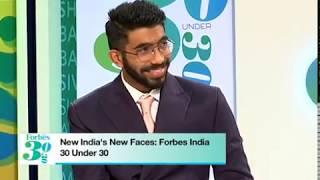 Forbes India 30 Under 30 2019 Soirée highlights