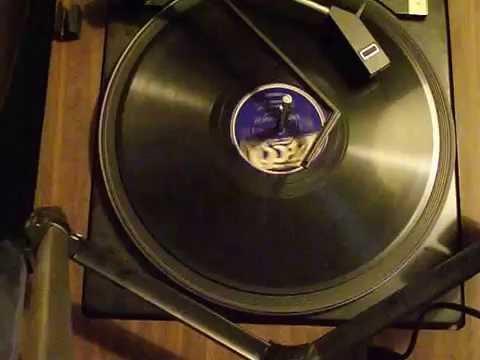 DEcca records Emperors Waltz