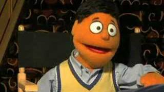 princeton from avenue q interview