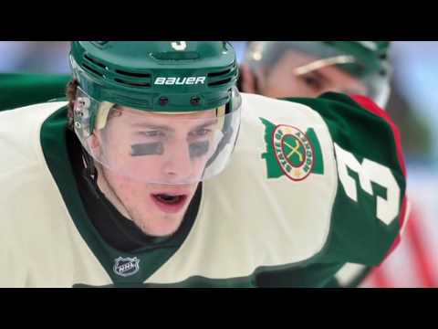 Charlie Coyle Highlights