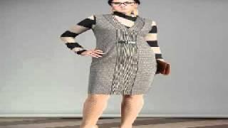 Женская одежда оптом из Беларуси(Модная одежда больших размеров из Беларуси. Белорусских трикотаж от производителя на сайте www.faufilure.com., 2011-08-22T19:13:57.000Z)