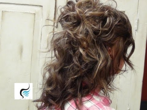half-updo-easy-hairstyles-for-girls
