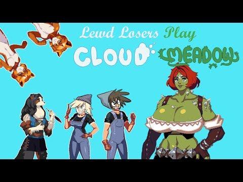 Lewd Losers Play - Cloud Meadow