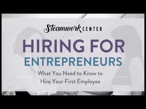 Steamwork Center - Legal for Entrepreneurs - Ask Roger Doumanian, Esq.