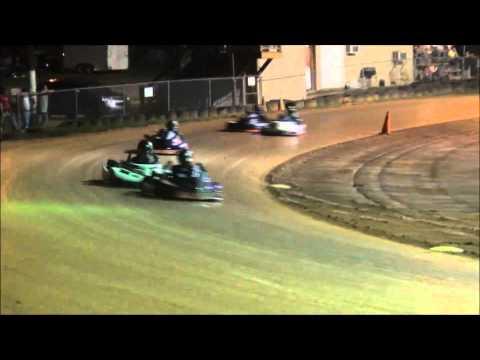 Non Winners race 07-25-15