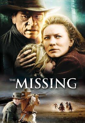 Jay Tavare The Missing