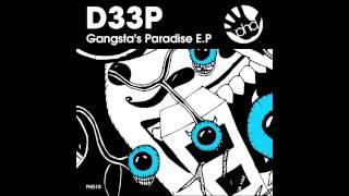 D33P - Gangsta
