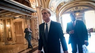 GOP calls for probe of special counsel Robert Mueller