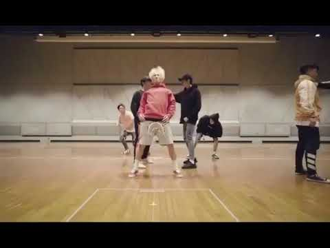 IKON DANCE JAPAN DOME TOUR 2017
