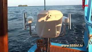 Морская Рыбалка на Мальдивах. День первый.(На сайте www.555hf.tv (интернет-телевидение) Вы можете посмотреть эту передачу полностью онлайн бесплатно. Смотр..., 2011-09-09T15:21:58.000Z)
