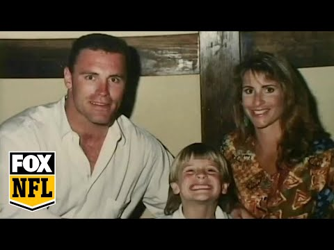 Chris Long on living up to his father's legacy | FOX NFL