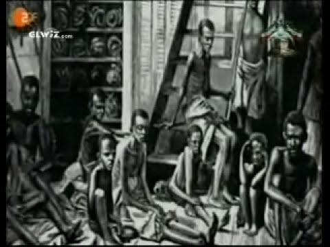 برده داری اسلامی در شرق و تبعیض نژادی در غرب Khosro Fravahar