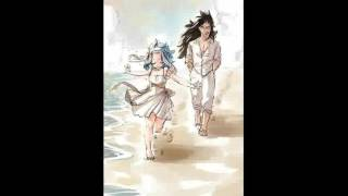 gajeel and levy marry you