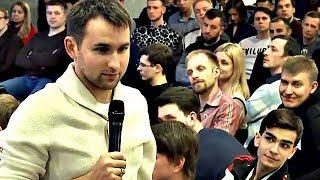 НЕСКОЛЬКО ИСТОРИЙ, КОТОРЫЕ МОГУТ ИЗМЕНИТЬ ВАШУ ЖИЗНЬ! | Михаил Дашкиев. Бизнес Молодость