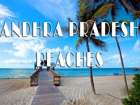 The Best Beaches In Andhra pradesh ( Make Your vocation as #beautyfull )