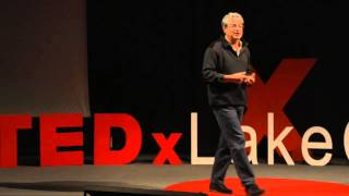 Time does not exist: Carlo Rovelli at TEDxLakeComo
