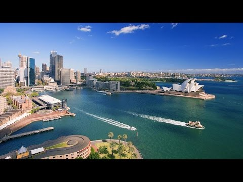 What is the best hotel in Sydney Australia? Top 3 best Sydney hotels as voted by travelers