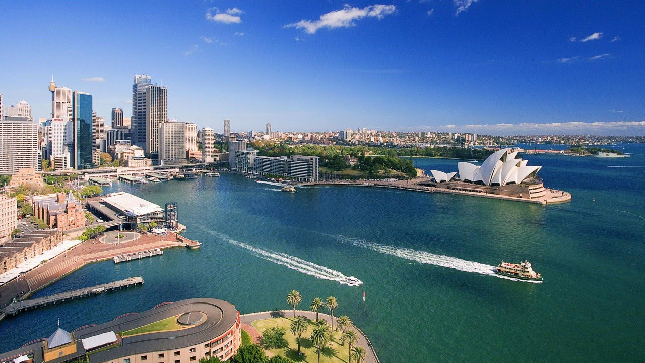 What Is The Best Hotel In Sydney Australia Top 3 Hotels As Voted By Travelers You
