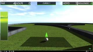Mini Golf Club - Game - Windows 10