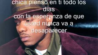 donell jones i wanna love you traducida