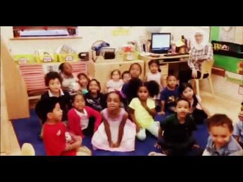 Thank You from our ECC to the 2nd Graders at Bronx Charter School for Excellence