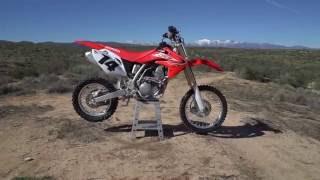 2016 Honda CRF150R Review - Dirt Rider 85cc MX Shootout