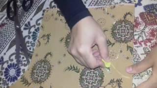 الجزء الاول طريقة فصال نفنوف نازك ومرتب