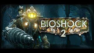 Bioshock 2 wir spielen als Big daddy