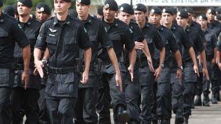 ROTAM & GPT - Policia Militar de Goiás ( PMGO ) Raiados Goianos