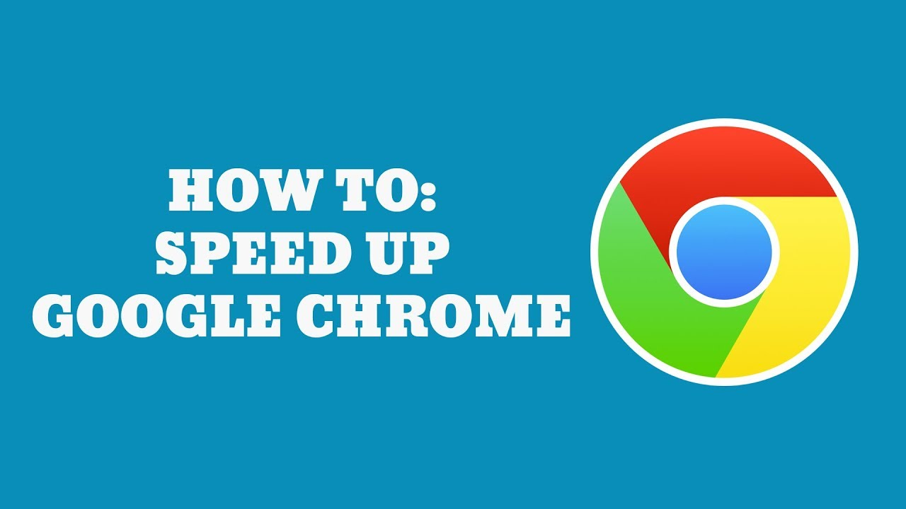 Speed Up Chrome By Changing These 8 Flags