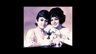 Las Hermanas Núñez - Cuando Te Vayas