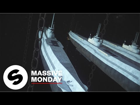 Смотреть клип Brohug - Submarine