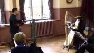 Harp - Diego Laverde workshop - Golpe de Caraco - FINAL