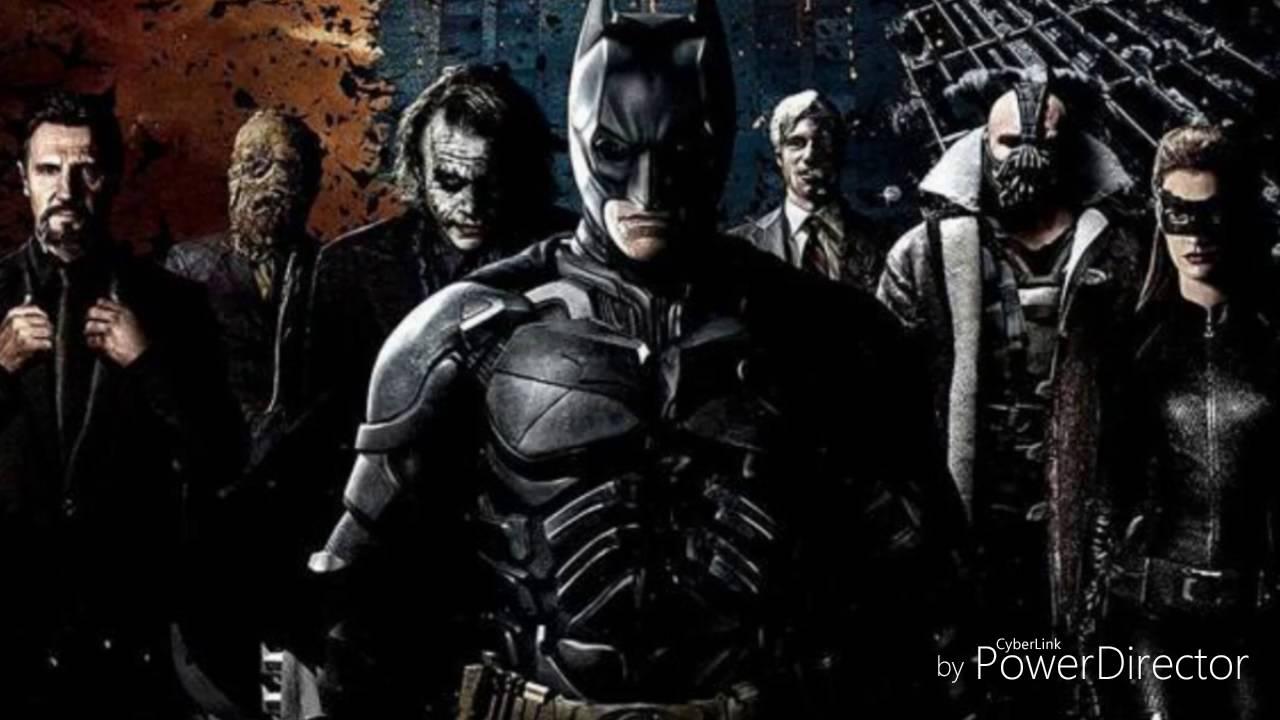 Christian Bales Batman Vs Ben Afflecks Batman