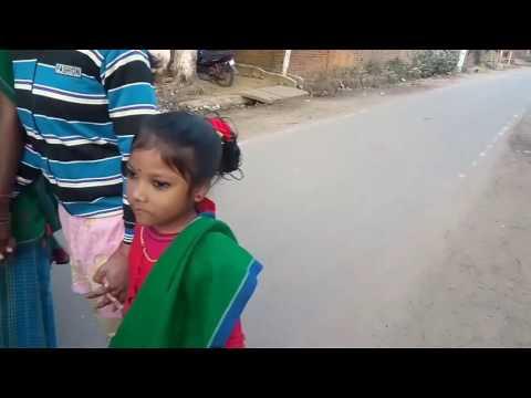Santhali dance dumka @sohrai