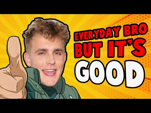 "I Made ""It&39;s Everyday Bro"" a Good Song"