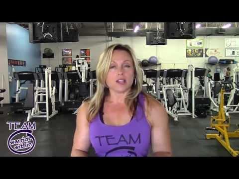 Tammy Christman   Personal Trainer VA Online Prep Coach  web
