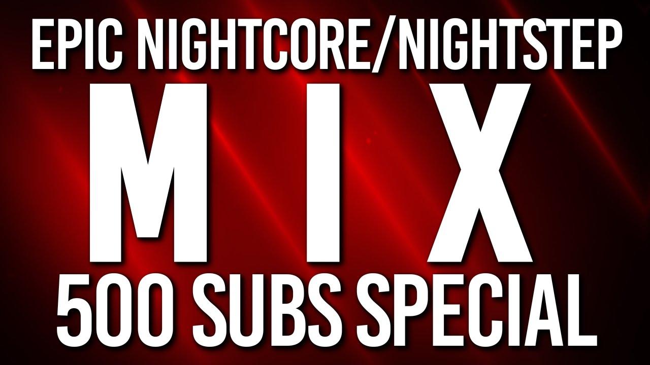 epic nightcore mix may - photo #36