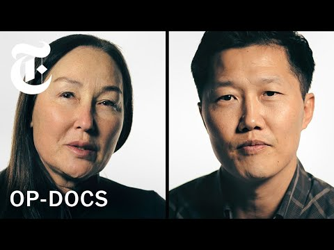 I Was Adopted From Korea — Here's What It Was Like  Op-Docs