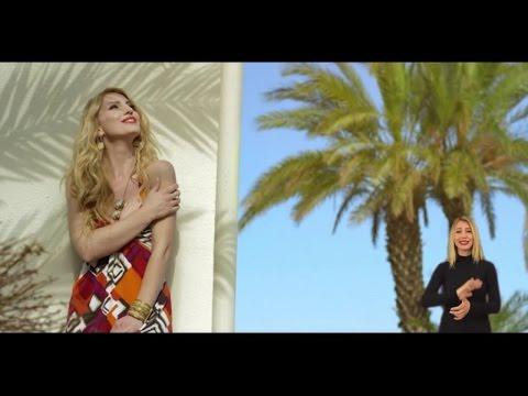 Pelin Elitez - Mesele Aşk (Official Video)
