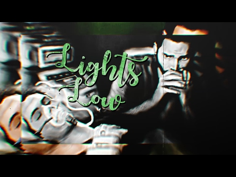 DS | You only love me when the lights low. (multigay)
