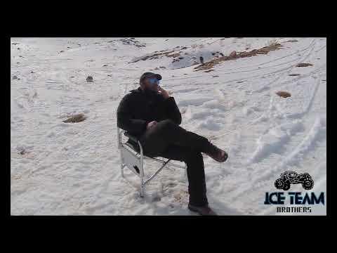 il3ab yalla... ICE TEAM LEBANON style