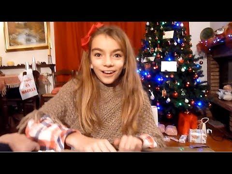 Anja e le magie del Natale 2017
