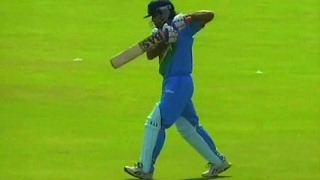 MS Dhoni 148 vs Pakistan 2005 EXTENDED HIGHLIGHTS