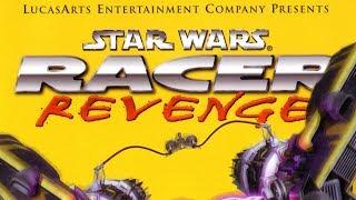 Star Wars Racer Revenge [PS2] - recenzja retro