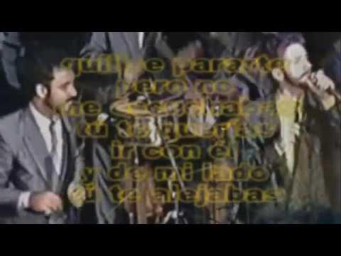 Karaoke Frankie Ruiz La rueda tono mas bajo del original