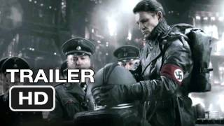 Iron Sky Official Berlin Trailer - NAZI'S on the MOON Movie (2012) HD