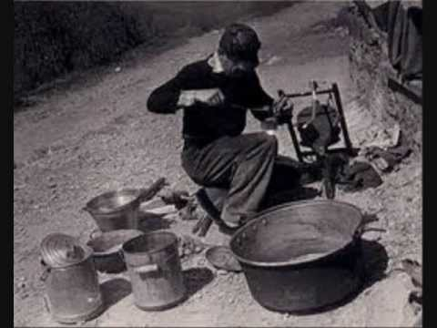 U QUADARARU - Folk calabrese - Cosenza